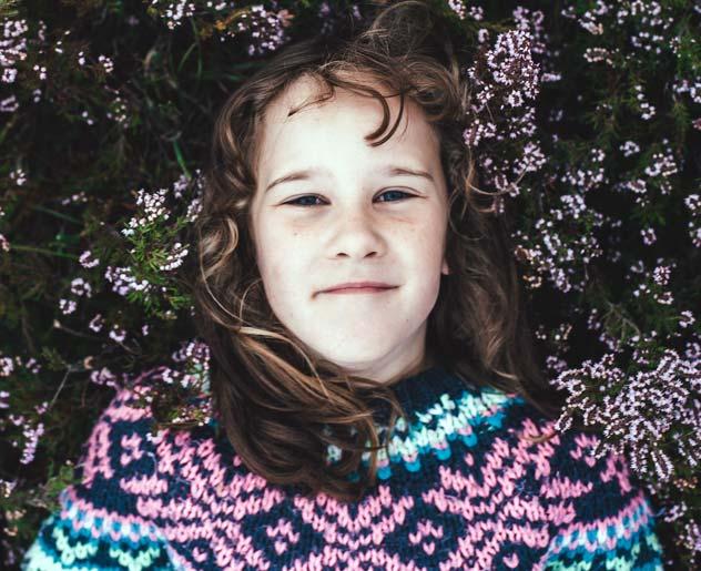 Bachblüten Kind