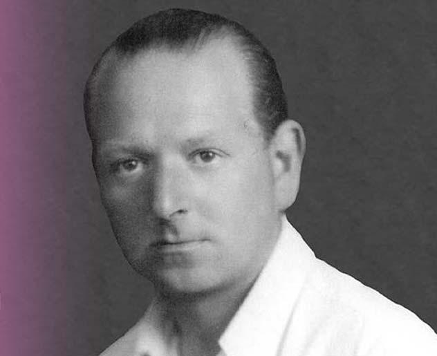 Dr. Edward Bach – Entdecker der Bachblütentherapie
